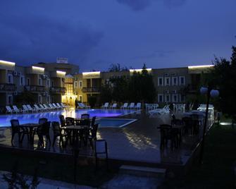 Samdan Thermal Hotel - Karahayit