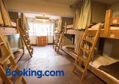 Hostel Q - Οσάκα - Κρεβατοκάμαρα