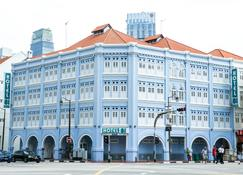 Hotel 81 Chinatown - Singapore - Gebouw