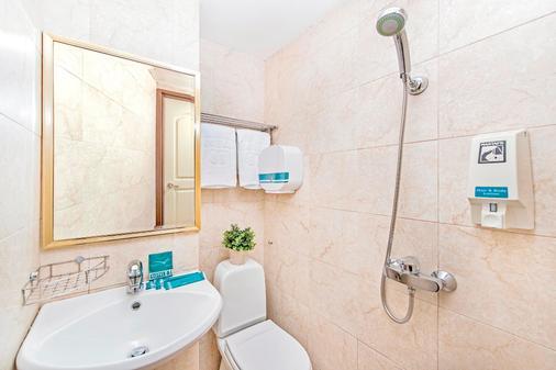 新加坡81酒店-唐人街 - 新加坡 - 浴室