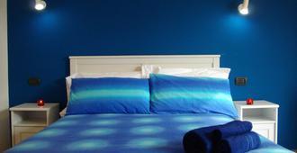 Hotel La Corte - Naples - Bedroom