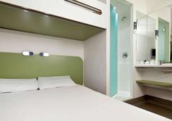 Ibis Budget Portsmouth - Portsmouth - Bedroom