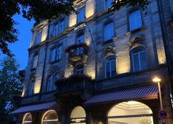 Hotel Bamberger Hof Bellevue - Bamberg - Bâtiment