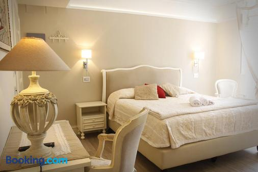Hotel Villa Margherita - Quercianella - Bedroom