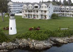 The Nonantum Resort - Kennebunkport - Building