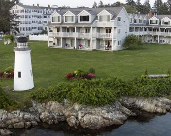 Nonantum Resort - Kennebunkport - Building