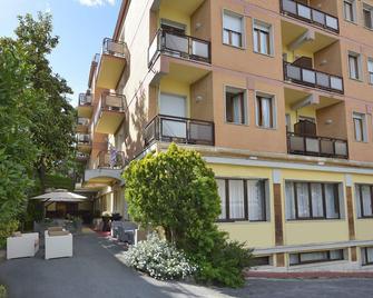 Hotel Attico - Chianciano Terme - Rakennus