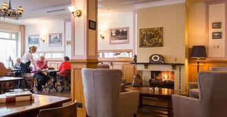 Brinkhotel - Zuidlaren - Area lounge