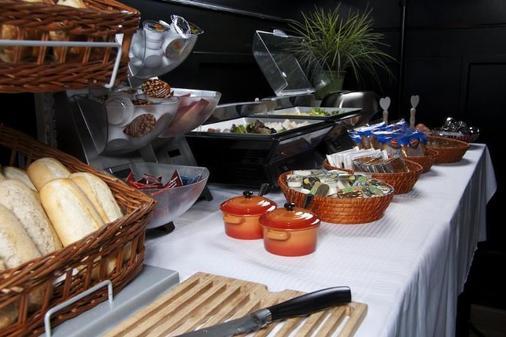 本諾酒店 - 艾恩德霍芬 - 埃因霍溫 - 自助餐