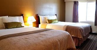 Route 66 Inn - אמרילו - חדר שינה