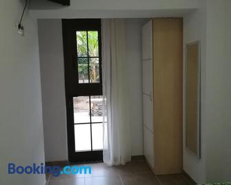 Casa La Terraza - Vallehermoso - Bedroom