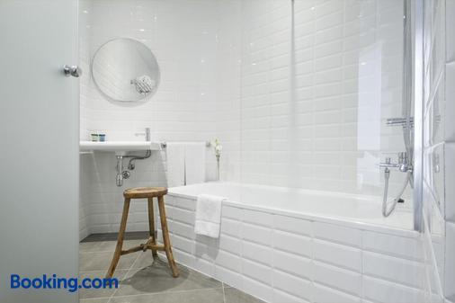 索姆尼特勝利門賓館 - 巴塞隆納 - 浴室
