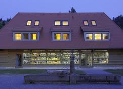 Hotel Hofgut Sternen, Sure Hotel Collection by Best Western - Breitnau - Edificio