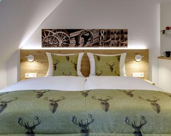 Hotel Hofgut Sternen, Sure Hotel Collection by Best Western - Breitnau - Спальня