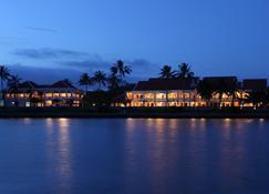 Anantara Hoi An Resort - Hoi An - Edificio
