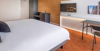 Hôtel Mercure Rouen Centre Champ-de-Mars - Rouen - Schlafzimmer