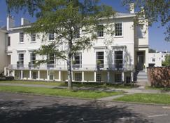The Cheltenham Townhouse & Apartments - Cheltenham - Gebäude