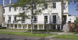 Cheltenham Townhouse Hotel - Cheltenham - Toà nhà