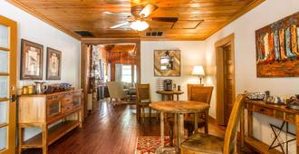 Sierra Sky Ranch Ascend Hotel Collection - Oakhurst - Restaurant