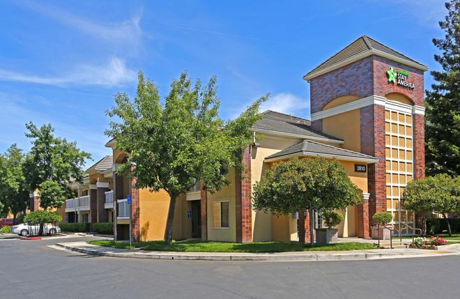 Extended Stay America - Sacramento - South Natomas - Sacramento - Edificio