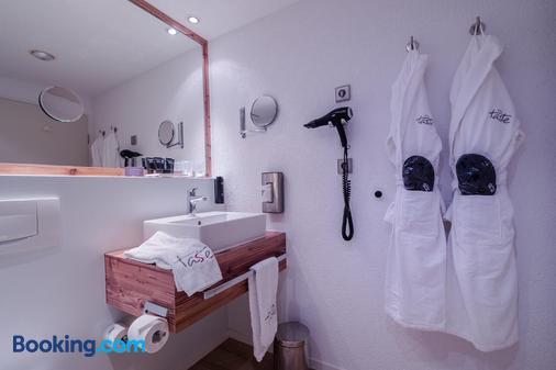 Taste Hotel Heidenheim - Heidenheim - Bathroom