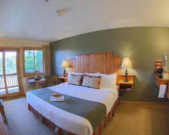 Hotel Rio Vista - Winthrop - Bedroom