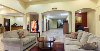 Days Inn by Wyndham San Antonio at Palo Alto - סן אנטוניו - לובי