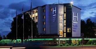 Hestia Hotel Susi - Tallín - Edificio