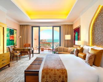 Marsa Malaz Kempinski, The Pearl - Doha - Доха - Bedroom
