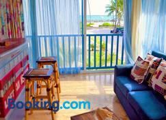 La Flor Del Caribe Beach & Spa - Punta Cana - Living room