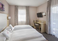 Hotel Schwär's Löwen - Freiburg im Breisgau - Bedroom