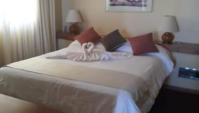 Hotel Klee - Montevideo - Phòng ngủ