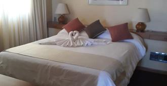 Hotel Klee - מונטווידאו - חדר שינה