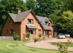 Whistlers Dell B&B - Helensburgh - Building