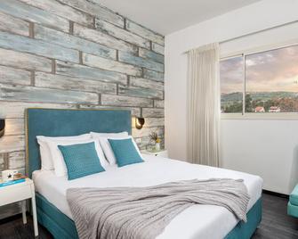 Metulla Travel Hotel - Metulla - Schlafzimmer