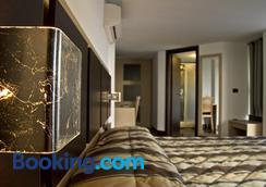 Hotel Ristorante Centosedici - Terracina - Bedroom