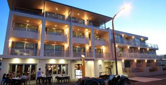 The Crown Hotel Napier - Napier - Bâtiment
