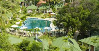 Famiana Green Villa - Phu Quoc