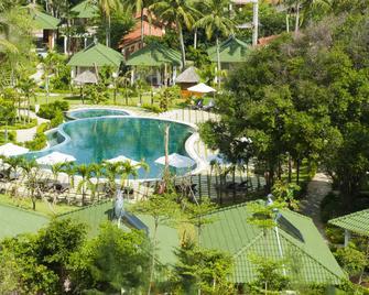 Famiana Green Villa - Phu Quoc - Pool