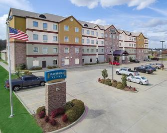 Staybridge Suites Longview - Longview - Gebäude