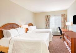 Days Inn & Suites by Wyndham Tucson/Marana - Τουσόν - Κρεβατοκάμαρα