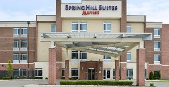 SpringHill Suites by Marriott Detroit Metro Airport Romulus - Romulus