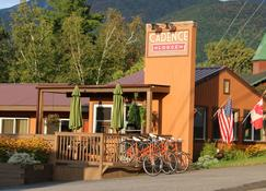 Cadence Lodge at Whiteface - Wilmington - Building