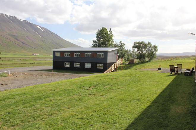 Draflastadir Guesthouse - Akureyri