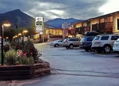 Alpine Trail Ridge Inn - Estes Park