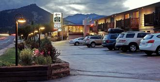 Alpine Trail Ridge Inn - אסטס פארק