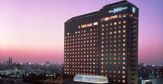 Hotel East 21 Tokyo - Tokyo - Vista esterna