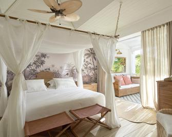 Paradise Cove Boutique Hotel - Cap Malheureux - Bedroom