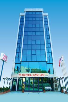 Hotel Baylan Yenisehir - İzmir - Bina