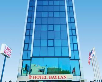 Hotel Baylan Yenisehir - Izmir - Building